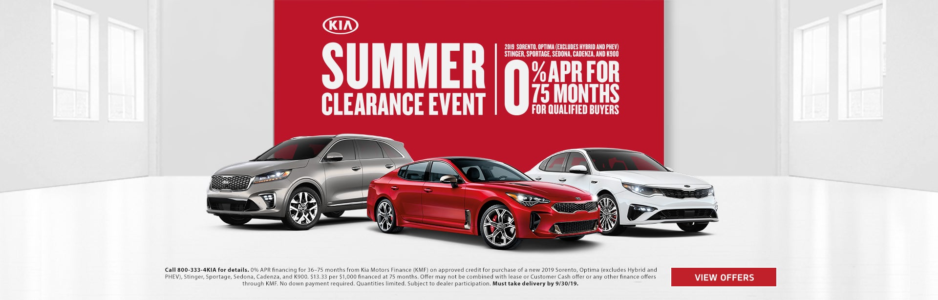 Kia Dealer in Sarasota, FL | Used Cars Sarasota | Sunset Kia